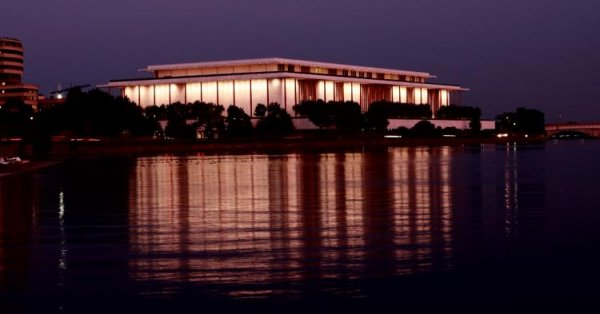 KennedyCenter_LisaFan