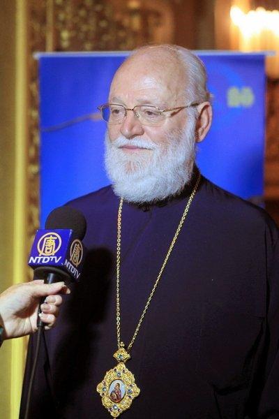 Bishop Ezekiel3