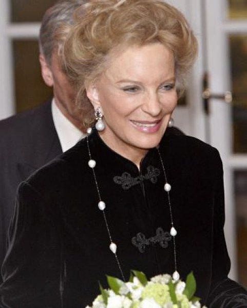 Princess Michael Of Kent2