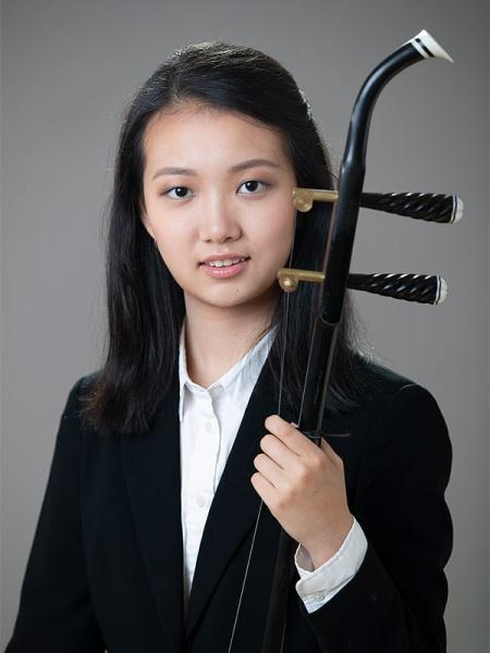 カレン・ユ(於 小航)