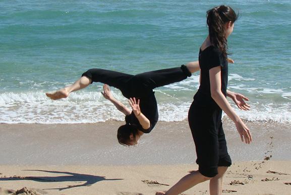 AlisonChen Beach