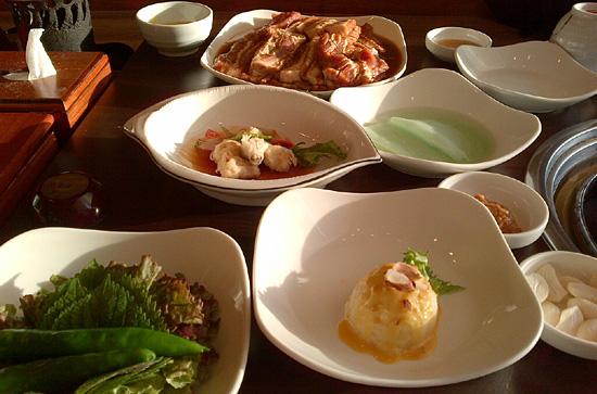 Korea Cuisine Emily2