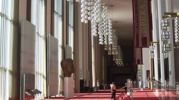 Washington Kennedy Center