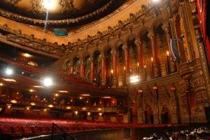 Il Fox Theater di St. Louis
