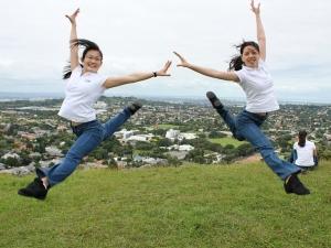 Quando in fine è giunta l'ora di lasciare la Nuova Zelanda, non ho potuto fare a meno di essere un po' triste. (Danielle Wang)