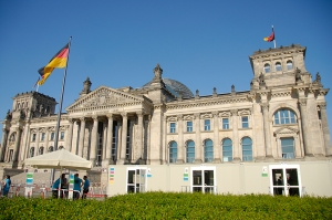 Ma un vero regalo per noi è stato partecipare a un concerto di Brahms presso il risplendente Musikverein Wien. (TK Kuo)