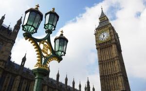 최근 여왕의 즉위 60주년을 기념하여 엘리자베스 타워(Elizabeth Tower)로 개명된 웨스트민스터 타워(Westminster Tower) 한 컷. (앨리슨 천, Alison Chen)