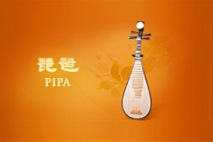 Chinese Instruments Pipa Thumb