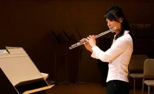 Jiarong Rehearsal