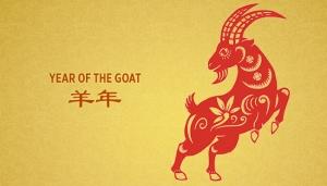Goat Year