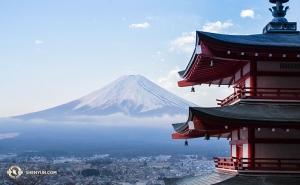 Kenji MtFuji Japan 5 Header