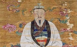 Jade Emperor  Ming Dynasty Thumb