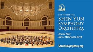 Shen Yun Symphony Orchestra 2017 V2 Thumb