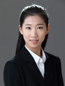Elsie Shi Profile
