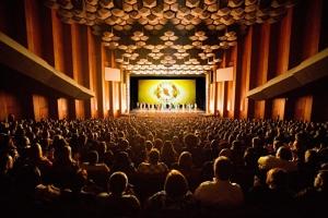 Curtain Call Houston 12 2016