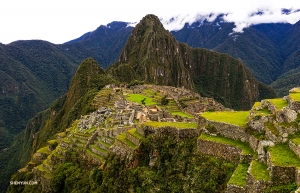 No vacation to Peru is complete without a visit to the ruins of Machu Picchu, a once sophisticated mountaintop city of the Inca civilization.