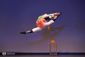 Elsie Comp2016 Jump