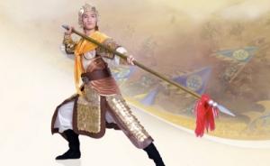 Yue Fei V2