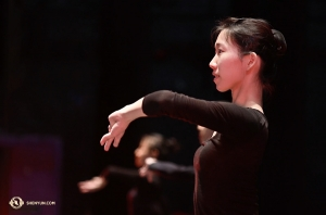 A native of Taiwan, Principal Dancer Elsie Shi has been with Shen Yun since 2013.