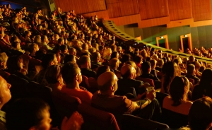 Theater Audience Blog