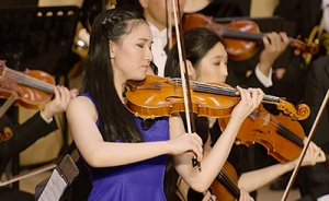 Concerto ButterflyLoversConcerto Video 400