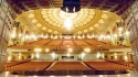 The Benedum Center for the Performing Arts