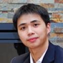 Gary Liu Blogger New