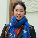Stephanie Guo Blogger Profile