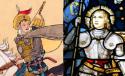 SYWEB 265 FPF #4  Mulan & Joan Of Arc  V4 AB 400x246