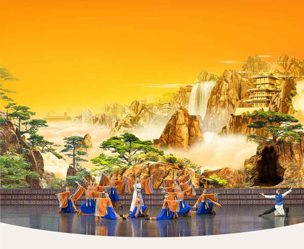 Nine Characteristics - Shen Yun Performing Arts